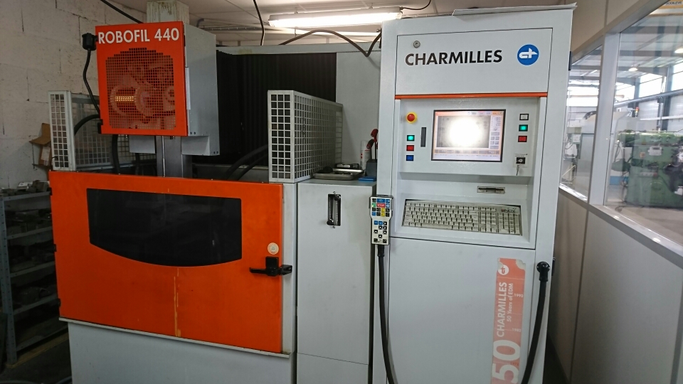 roboform 440 2003